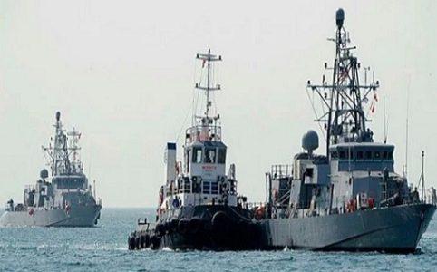 Venezuela. Tras la fallida incursión de mercenarios, cuatro buques de