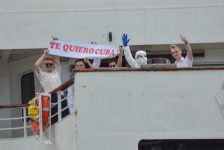 Viajeros del MS Braemar ya se encuentran listos y seguros para regresar a casa desde Cuba – La otra Andalucía