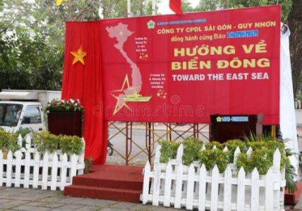 Việt Nam denuncia acciones de China en el Mar del Este