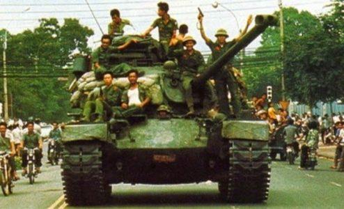 Vietnam. A 45 años de la gran victoria contra el