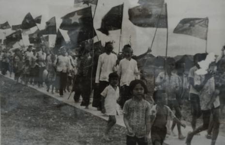 Vietnam. A 45 años de la liberación de Saigón