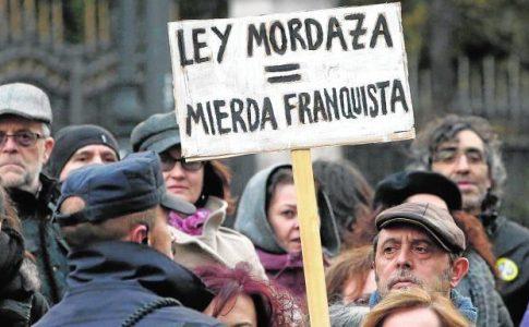 Ya son casi 600.000 las propuestas de sanción por la 'ley mordaza' durante el estado de alarma – La otra Andalucía