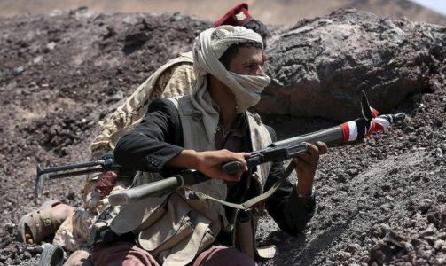 Yemen recibió mas de 10.000 ataques áereos y bombardeos sólo en el mes de mayo