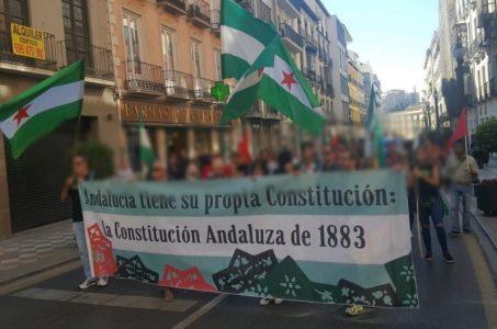la Constitución Andaluza! – La otra Andalucía
