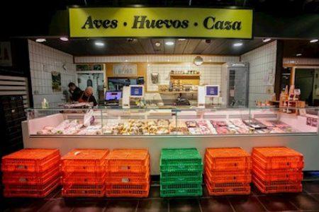 la fruta sube un 12,8% y el pescado, un 10,5% – La otra Andalucía